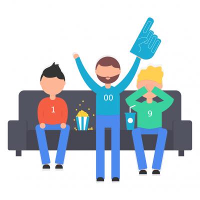 Развивайте отношения с аудиторией